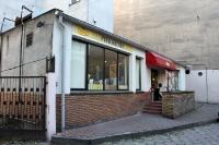 Geheimtipp in Poznan (Posen): Bäckerei in einem Hinterhof in der Altstadt