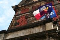 Ehemaliges Kaiserliches Postamt in Chieplice
