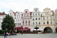 Altstadt von Jelenia Gora (Hirschberg)