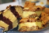 Karpatki Kuchen zum Osterfest