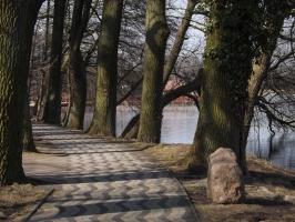 Landschaftspark Zehden