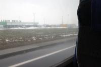 Mit dem Bus von Zgorzelec nach Jelenia Góra