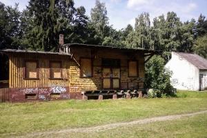 Mit der Bahn nach Szklarska Poręba