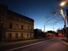 Morgens in Cieplice