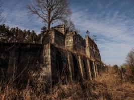 Steinknacker im Cedynski Park Krajobrazowy