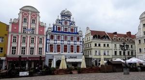 Stettin / Szczecin