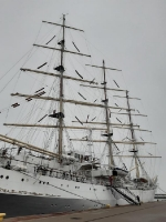 Urlaub in Gdynia
