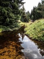 Wandern im polnischen Riesengebirge