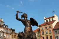Syrenka Warszawska in Warschau