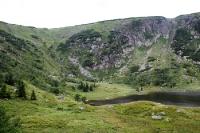 Wielki Staw im polnischen Riesengebirge