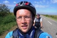 Abenteuer Radtour durch Europa