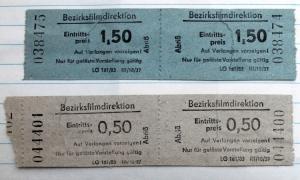 Bezirksfilmdirektion der DDR