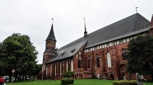 Dom in Kaliningrad / Königsberg