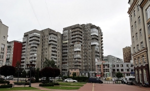 Neubauten in Kaliningrad