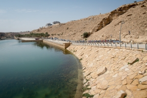 Cycling / Radsport / 1. Saudi Tour - 4 .Etappe / 07.02.2020