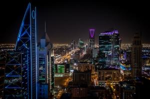 Unterwegs in Saudi-Arabien