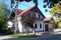 Bela Crkva (Weißkirchen) in der Vojvodina, Republik Serbien