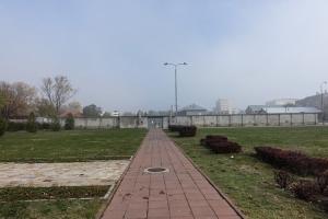 KZ-Gedenkstätte in Niš