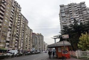 Niš in Serbien