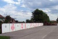 FK Radni?ki Sutjeska in der serbischen Vojvodina