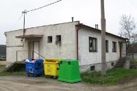 Mülltrennung in einem abgeschiedenen slowakischen Dorf