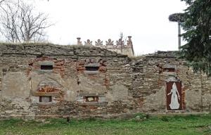 Betlanovce in der Slowakei
