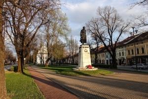 Denkmal in Spišská Nová Ves