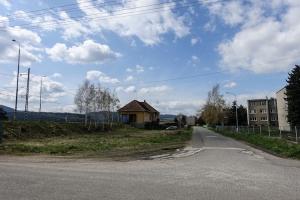 Smižany in der Slowakei