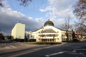 Spišská in der Slowakei
