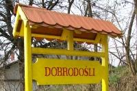 Dobro Dosli! Herzlich willkommen in Slowenien!