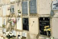 alter Friedhof bei Alcudia auf Mallorca