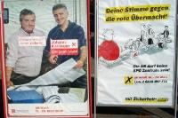 Wahlkampf 2009 in Oberösterreich