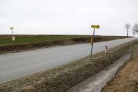 Wo steht die einsamste Bushaltestelle der Welt? Wahrscheinlich in Niederösterreich!