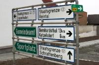 Qual der Wahl: Staatsgrenze Drasenhofen, Reintal oder Schrattenberg