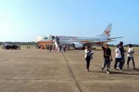 Unterwegs mit Suriname Airways - willkommen in Südamerika!