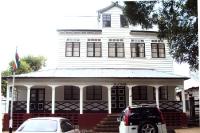Staatsraad in Paramaribo, Suriname