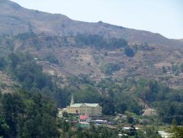 Unterwegs in Timor-Leste