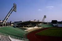 Ferenc-Puskás-Stadion in Budapest