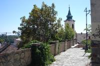 Szentendre bei Budapest