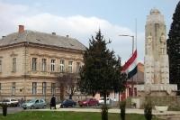ungarisches Denkmal