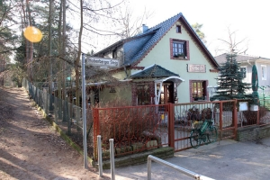 Ausflug in die Püttberge