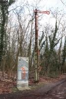 Ausflug nach Stahnsdorf