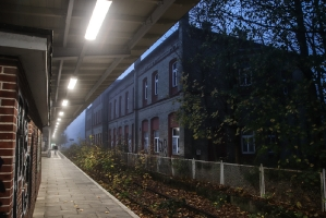 Bahnhof Müncheberg