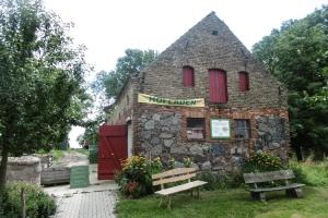 Bioladen / Hofladen in Dahmsdorf