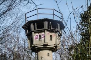 BT11 auf Kasernengelände bei Basdorf