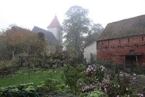 Dahmsdorf in der Märkischen Schweiz