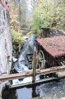 Eichendorfer Mühle