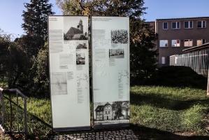 Halbe in Brandenburg
