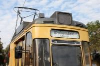 Mit der historischen Straßenbahn von Rahnsdorf nach Woltersdorf