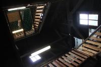 Woltersdorfer Aussichtsturm auf dem Kranichsberg mit Ausstellung